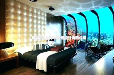 索菲特御景湾酒店亚克力beplay体育娱乐城